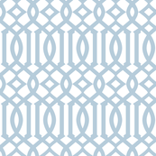Arabesque Blue Wedgewood