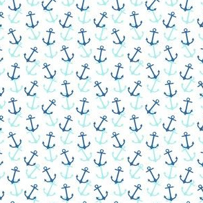 Anchors Away Nautical