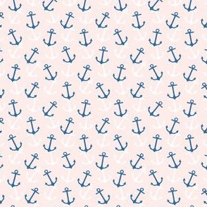 Anchors Away Coral