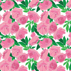 Floral_Pink-Green