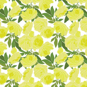 Floral_Yellow-Green