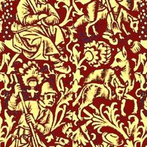 Shepherds Red