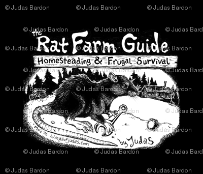 Rat Farm Guide - Large Patch