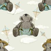 Lillyskites Cream Koalas