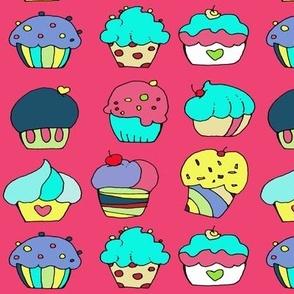 In Cupcake We Trust