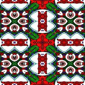 wycinanka_peacock_seamless_print_flat_008