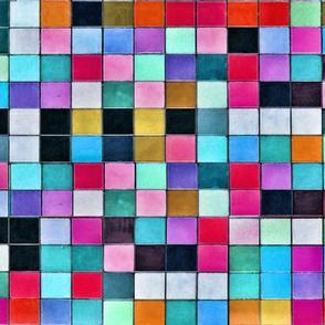 city_mosaic_aqua_pink