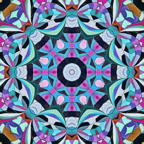 city_mosaic_as_mandala_different
