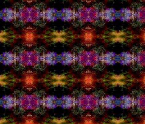 Geometric Rainbow fabric by ellie_jo on Spoonflower - custom fabric