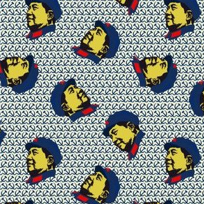 Old School Mao