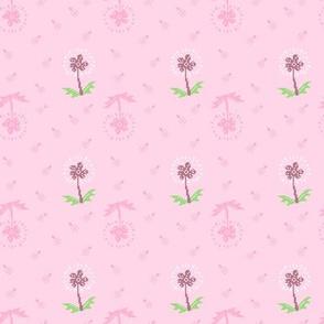 Dandelions Everywhere