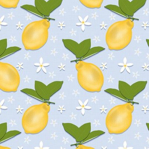 Capri Lemon