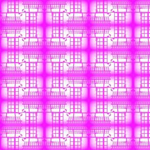 Suga Lane Grid #20_hot_pink
