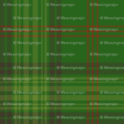 Ross clan hunting tartan (1820)