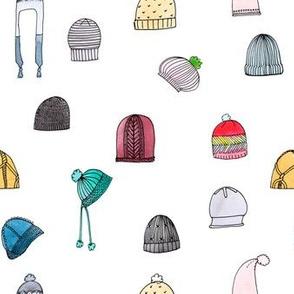 Hats- Multi