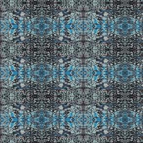 Suga Lane Storm #591 Blue Blk