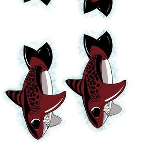 Sharkie :-)