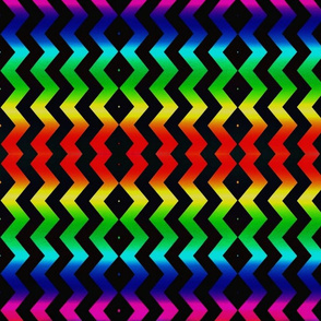 rainbow 6 squared