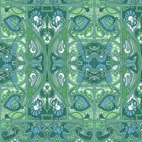 Green Vine Design