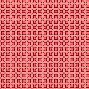 Pink pepper polka