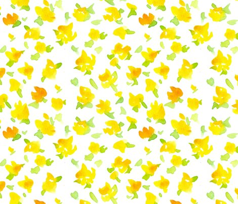Rprovence_yellow_floral_fabric_shop_preview