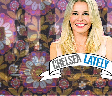 Chelsea Lately fabric by &e on Spoonflower - custom fabric