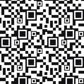 QR Code Pattern