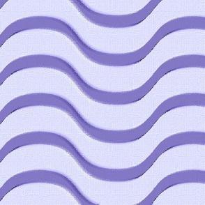 Waves of Mauve
