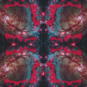 Intergalactic Papilio Bright
