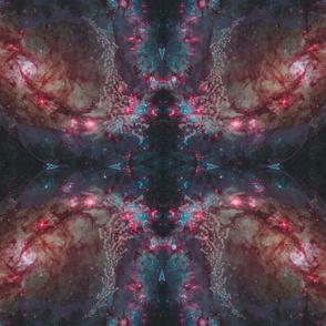Intergalactic Papilio Muted