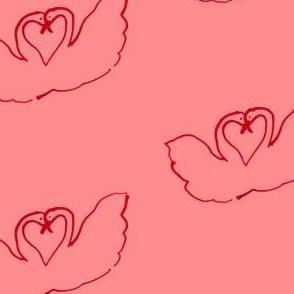 cestlaviv_swans_love