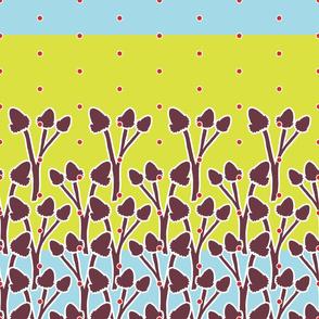 flowerborderverticle