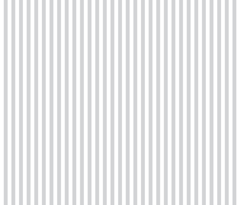 stripes vertical light grey fabric by misstiina on Spoonflower - custom fabric