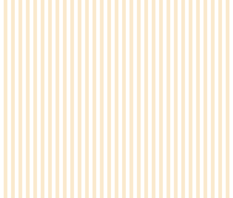 stripes vertical ivory fabric by misstiina on Spoonflower - custom fabric