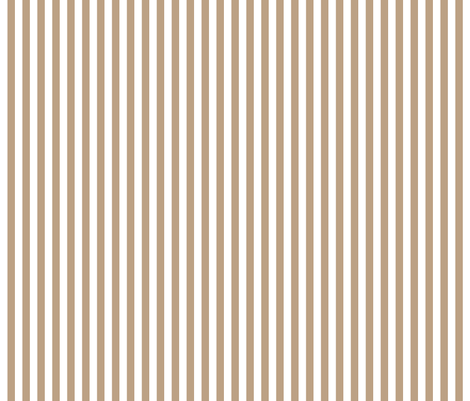 stripes vertical tan fabric by misstiina on Spoonflower - custom fabric