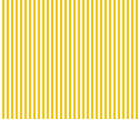 stripes vertical mustard yellow fabric by misstiina on Spoonflower - custom fabric