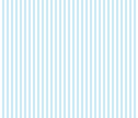 stripes vertical ice blue fabric by misstiina on Spoonflower - custom fabric