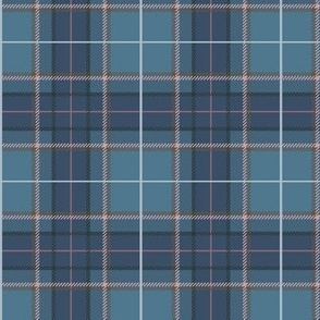 Constellation Nico Plaid
