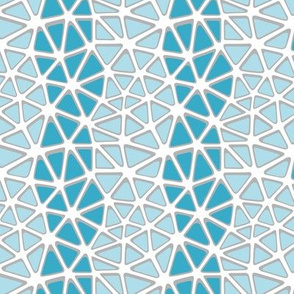 Web Mozaic II-Mediterranean