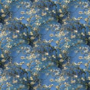 Van Gogh Flowering almond tree