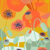 Rpoppies-continuous-orange_shop_thumb