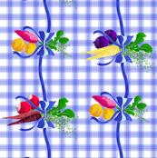 Blue Ribbon Roots (continuous version)