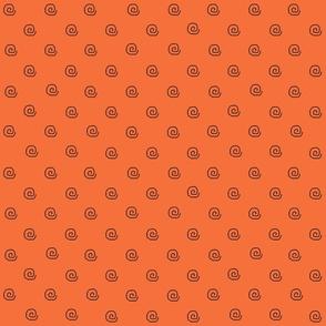 Mini Me Beach Coral Dots