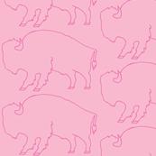 Bison_Pink