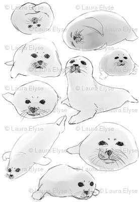 Sea Puddings