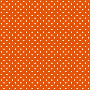 Swiss Dots Rust