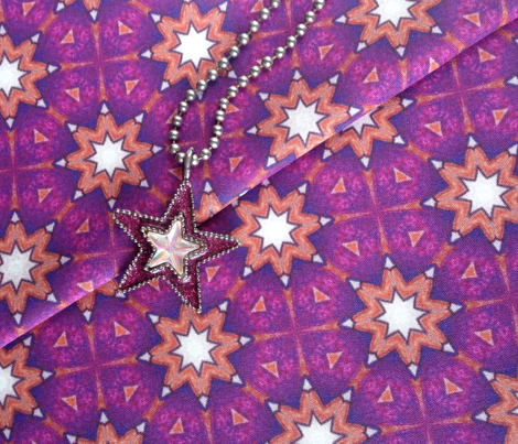 Tyrian Star
