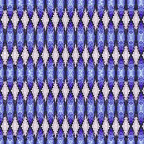 Tyrian Gems fabric by siya on Spoonflower - custom fabric