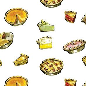 Plenty O Pie