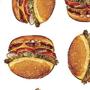 Hamburger Heaven
